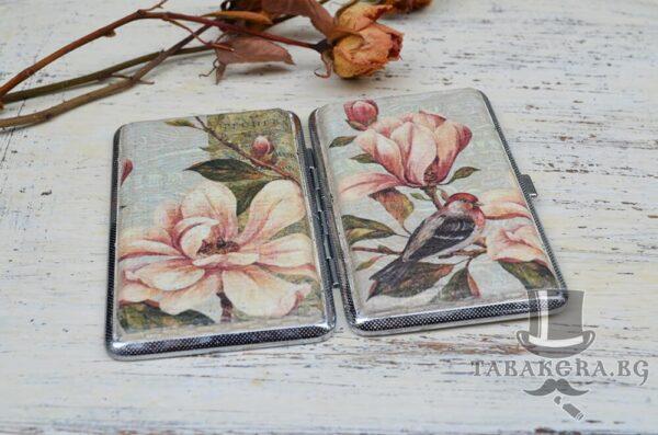 podarak za jena za 8mi mart tabakera magnoliq