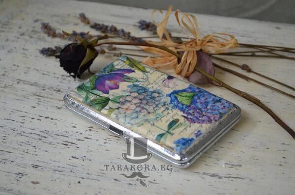 podarak za jena za cvetnica tabakera cvetna impresiq