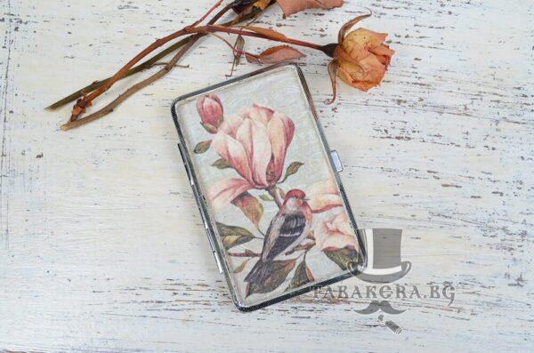 podarak za koleda za jena tabakera magnoliq