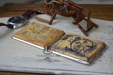 podarak v renesans stil tabakera