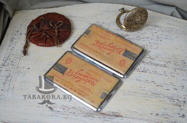 tabakera za 100mm cigari enidje vardara
