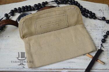 kalaf za tiutiun i listcheta