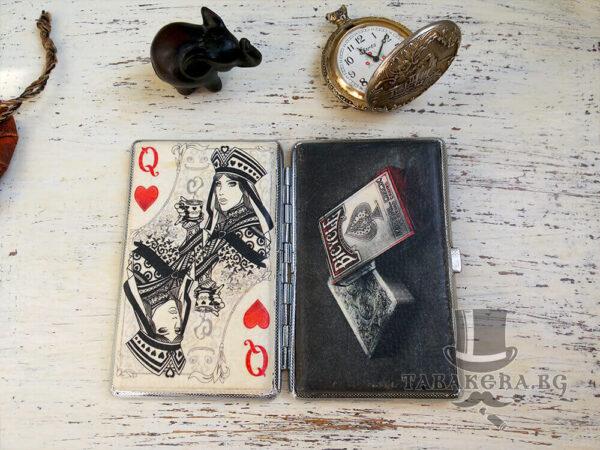 tabakera poker