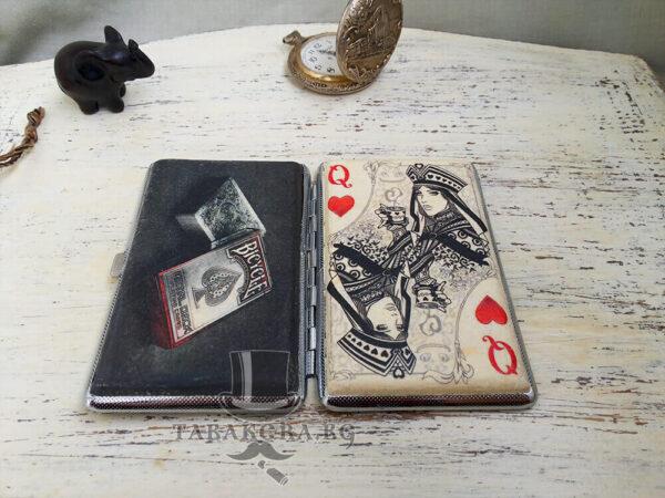 tabakera za cigari dama kupa